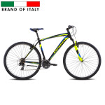ESPERIA 29 GIALLO ACC.21V TY300 V-BRAKE BLACK/YELLOW