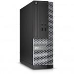 DELL 3020 SFF i5-4570 4GB 120SSD DVDRW WIN10Pro