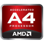 AMD A4-5300 3.40Ghz 1MB Tray