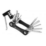 Multi funkcionālais 11 atslēgu komplekts Force €15.34  1 65595