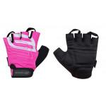 Cimdi Force Sport Lady Pink XL 65547