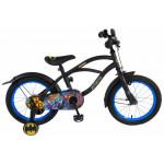 Bērnu velosipēds Batman Bicycle 16