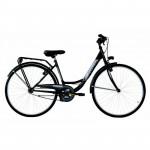 Frejus Olanda Venere Lady velosipēds - melns (Rata izmērs: 26'') 88140
