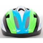 Bērnu velosipēds Yipeeh Wooden 12''blue 85503