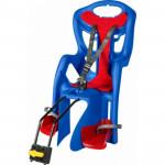 Bērnu krēsliņš Bellelli Pepe Standard Blue/Red 65551